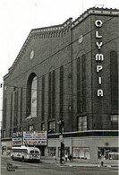 Olympia Stadium (No# The Detroit News)