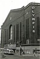 Olympia Stadium (No# The Detroit News)