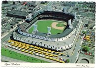 Tiger Stadium (Detroit) (45700-D)