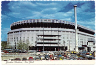 Yankee Stadium (73272-D, C-258)