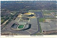 Philadelphia Sports Complex (10x111483)