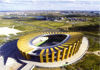 Ordos Sports Center Stadium (WSPE-1252)