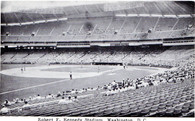 Robert F. Kennedy Stadium (DGBX (RFK))