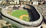 Yankee Stadium (#A-11)