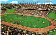 Commonwealth Stadium (Edmonton) (58814-D (booklet))