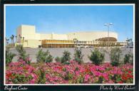 Bayfront Center (PC-31 continental)