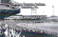 Clipper Magazine Stadium