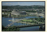 Three Rivers Stadium (C19R. stadium center)