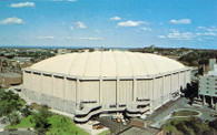 Carrier Dome (70867-D)