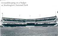 National Park / Griffith Stadium (2010-25)