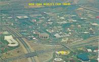 Shea Stadium (No# Yellow title)