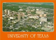 Darrell K. Royal-Texas Memorial Stadium (A-107, 2US TX 193-B)