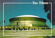 Louisiana Superdome (PG-11, P334106)