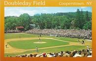 Doubleday Field (30014-C (orange))