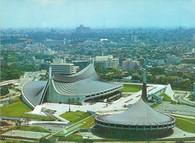 Yoyogi National Gymnasium (66-B)