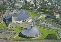 Yoyogi National Gymnasium (170-Tokyo)