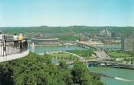 Three Rivers Stadium (221-132, 67599-D)
