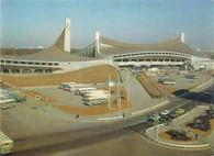 Yoyogi National Gymnasium (No# Yoyogi)