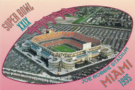 Joe Robbie Stadium (46-MI06DG)