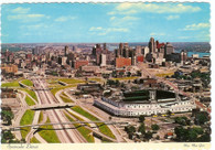 Tiger Stadium (Detroit) (81713-C)
