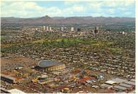 Arizona Veterans Memorial Coliseum (X113961)