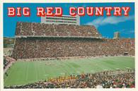 Gaylord Family Oklahoma Memorial Stadium (S-OC-620)