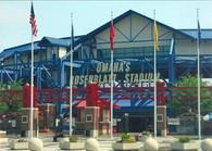 Johnny Rosenblatt Stadium (No# visitomaha)