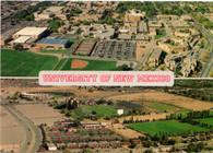 Albuquerque Sports Stadium & University Stadium (2354)
