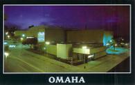 Omaha Civic Auditorium (SAM87-17)