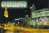 Jacobs Field & Quicken Loans Arena (CLE-2190)