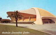 Anaheim Convention Center (GW-148-A)