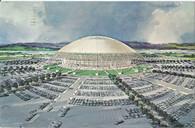 Delta Dome (Proposed Stadium Committee)