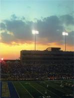 Skelly Field at H. A. Chapman Stadium (zazzle-Tulsa)