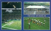 Texas Stadium (D-136, 3US TX 651)