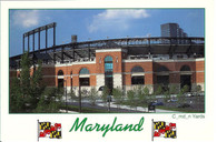 Oriole Park at Camden Yards (MD 12)