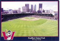 CanWest Global Park (No# Goldeyes-Day)