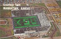 Bill Snyder Family Football Stadium (P97998)