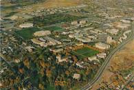 Romney Stadium (No# Watkins)