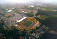 Estadio Pueblo Nuevo & Estadio Metropolitano (WSPE-381)