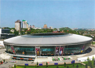 Donbass Arena (WSPE-805)