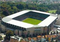 Constant Vanden Stock Stadium (WSPE-211)
