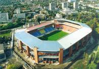 Yuvileiny Stadium (WSPE-750)
