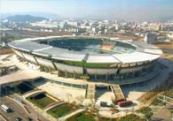 Suzhou City Stadium (WSPE-367)