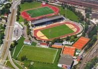 Kapaz Stadion (WSPE-666)