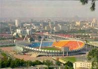 Shandong Stadium (WSPE-423)