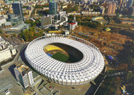 Olimpiysky National Sports Complex (WSPE-807)