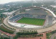 Jeju World Cup Stadium (WSPE-397)