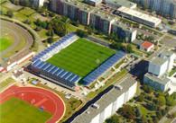 Mestský Stadion (Mladá Boleslav) (WSPE-284)