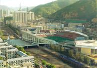 Yan'an City Stadium (WSPE-720)