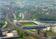 Åråsen Stadion (WSPE-193)
